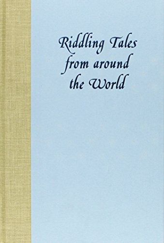 Riddling Tales from around the World