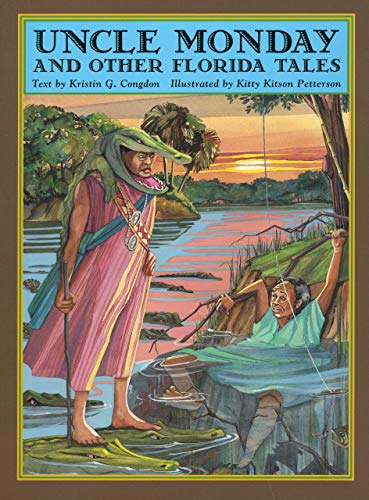 9781578063857: Uncle Monday and Other Florida Tales