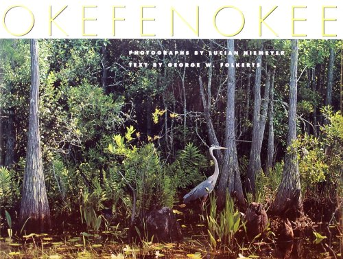 Okefenokee: George W. Folkerts;