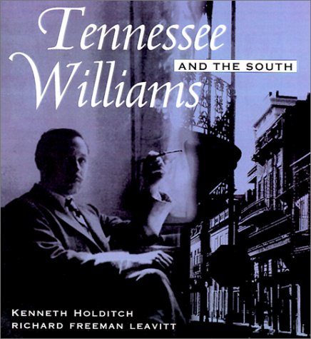 9781578064106: Tennessee Williams and the South