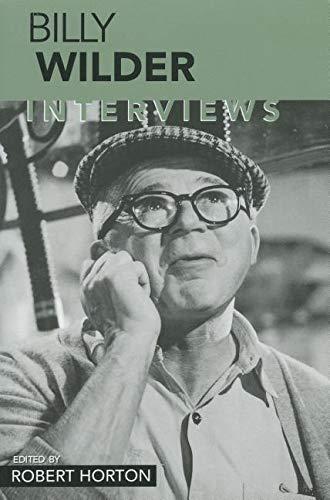 9781578064434: Billy Wilder: Interviews (Conversations with Filmmakers)