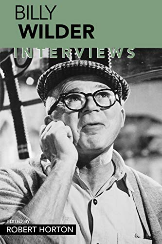 9781578064441: Billy Wilder: Interviews (Conversations With Filmmakers Series)