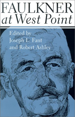 9781578064458: Faulkner at West Point