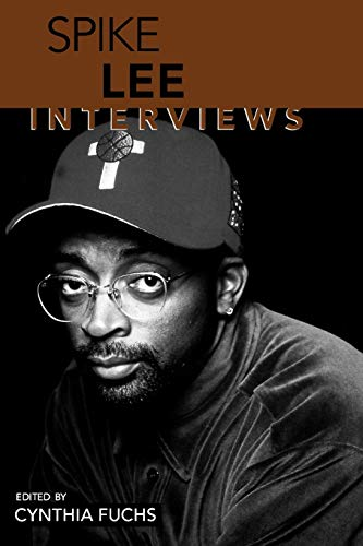 9781578064700: Spike Lee: Interviews (Conversations With Filmmakers Series)