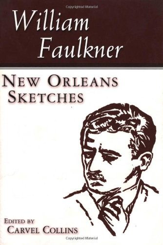9781578064717: New Orleans Sketches