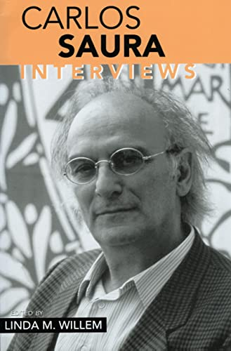 9781578064946: Carlos Saura: Interviews (Conversations with Filmmakers)