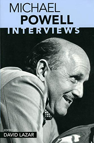 9781578064984: Michael Powell: Interviews (Conversations With Filmmakers Series)