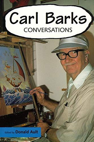 9781578065004: Carl Barks: Conversations (Conversations with Comic Artists Series)