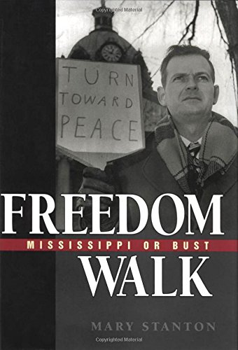 9781578065059: Freedom Walk: Mississippi or Bust