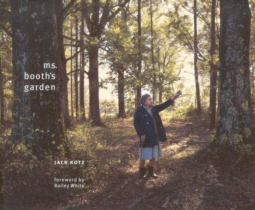 Ms. Booth's Garden: Kotz, Jack