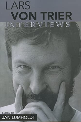 9781578065325: Lars von Trier: Interviews (Conversations with Filmmakers)