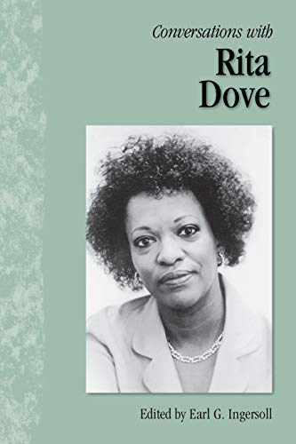 9781578065509: Conversations with Rita Dove (Literary Conversations Series)