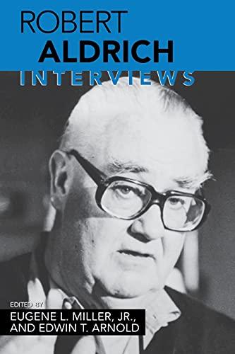 Robert Aldrich: Interviews (Paperback)