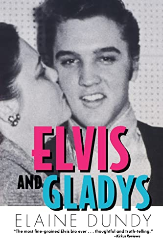 9781578066346: Elvis and Gladys (Southern Icons Series)
