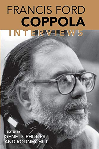 9781578066667: Francis Ford Coppola: Interviews