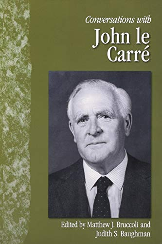 Conversations with John Le Carre (Literary Conversations Series): Le Carre, John