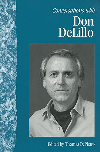 9781578067039: Conversations with Don DeLillo (Literary Conversations Series)