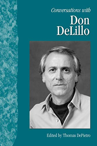 9781578067046: Conversations with Don DeLillo (Literary Conversations)