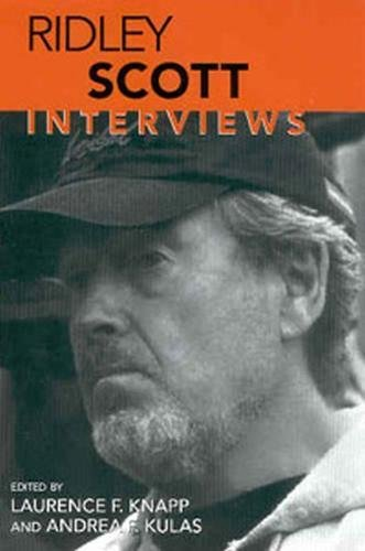 Ridley Scott: Interviews (Conversations with Filmmakers (Hardcover))