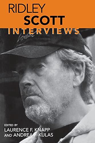 9781578067268: Ridley Scott: Interviews (Conversations with Filmmakers (Paperback))