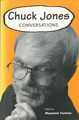 9781578067282: Chuck Jones: Conversations (Conversations with Comic Artists Series)