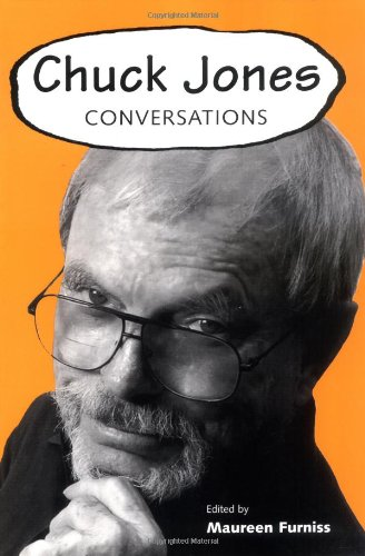 9781578067299: Chuck Jones: Conversations (Conversations with Comic Artists Series)