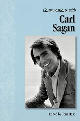 9781578067367: Conversations with Carl Sagan (Literary Conversations)