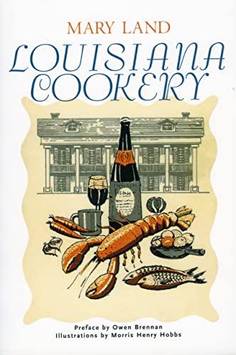 9781578067572: Louisiana Cookery