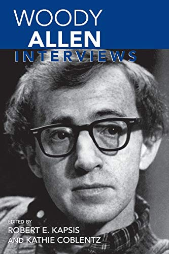 Woody Allen: Interviews (Conversations with Filmmakers Series)