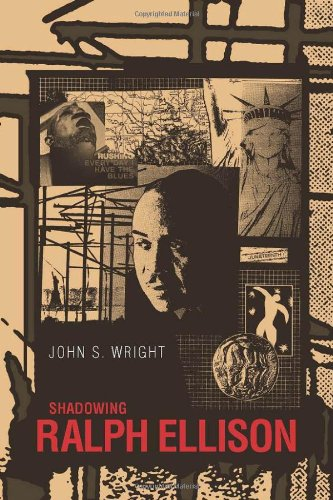 9781578068500: Shadowing Ralph Ellison (Margaret Walker Alexander Series in African American Studies)