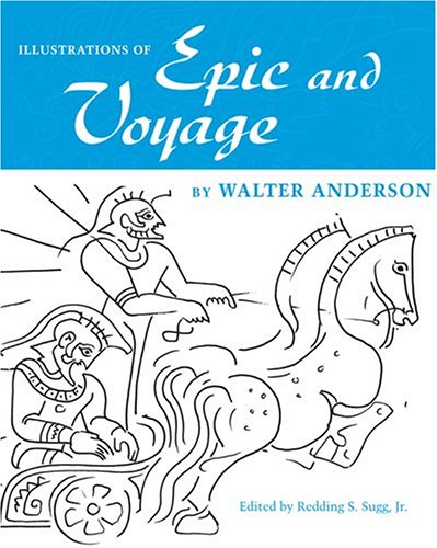 9781578068555: Illustrations of Epic and Voyage