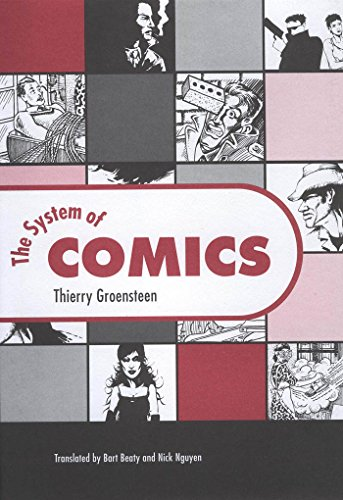 9781578069255: The System of Comics