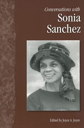 9781578069521: Conversations with Sonia Sanchez (Literary Conversations Series)