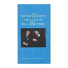 9781578070770: Sister Wendy in Conversation With Bill Moyers: The Complete Conversation