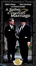 9781578076741: A Rather English Marriage [VHS]