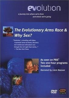 9781578078608: Evolution (parts 4 & 5): Evolutionary Arms Race/Why Sex?