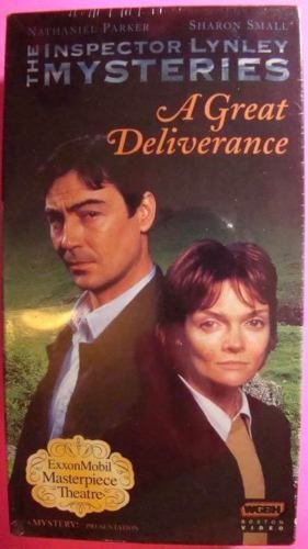 9781578079322: The Inspector Lynley Mysteries - A Great Deliverance [VHS]