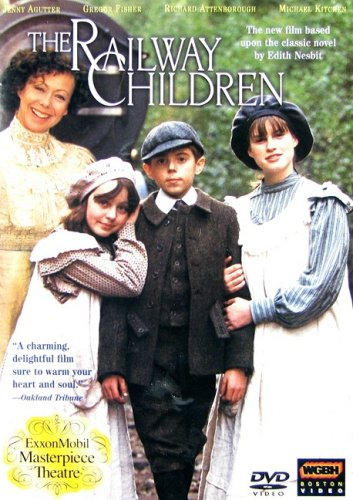 9781578079636: Masterpiece Theatre: Railway Children [Reino Unido] [DVD]