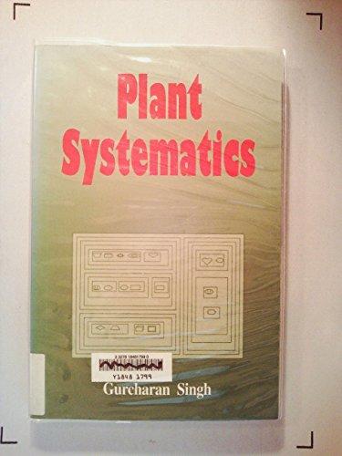 Plant Systematics: Singh, Gurcharan