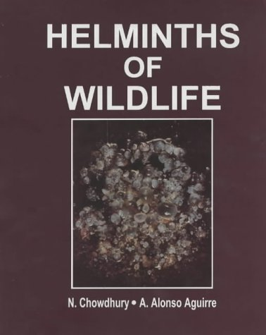 9781578080922: Helminths of Wildlife