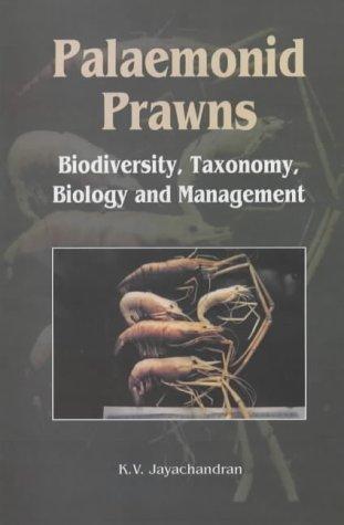 9781578081820: Palaemonid Prawns: Biodiversity, Taxonomy, Biology and Management