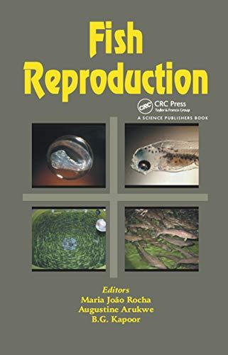 9781578083312: Fish Reproduction