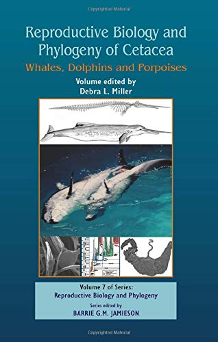 Reproductive Biology and Phylogeny of Cetacea: Whales, Porpoises and Dolphins: CRC Press