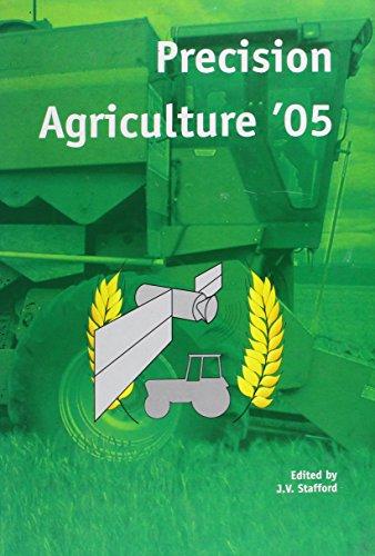 9781578083916: Precision Agriculture '05