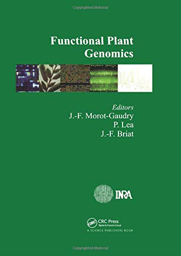 9781578085064: Functional Plant Genomics