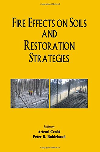 Fire Effects on Soils and Restoration Strategies (Land Reconstruction and Mangement): A Cerda
