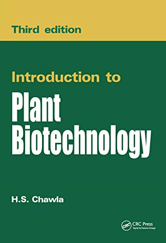 9781578086368: Introduction to Plant Biotechnology (3/e)