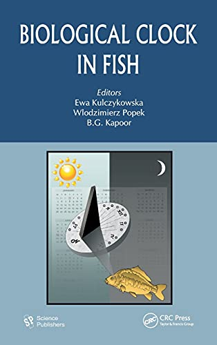 9781578086757: Biological Clock in Fish