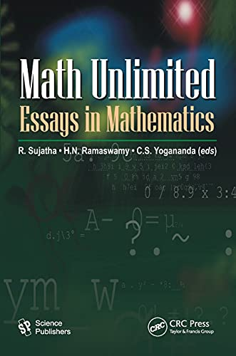 9781578087044: Math Unlimited: Essays in Mathematics