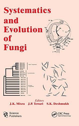 9781578087235: Systematics and Evolution of Fungi (Progress in Mycological Research)